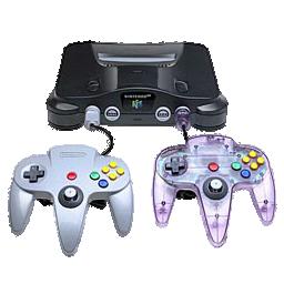 Clip Console