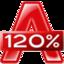 Alcohol 120% 1.9.8.7612 汉化补丁