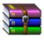 RAR 3.92 beta 1 for MS DOS