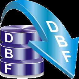 PDB to DBF Converter