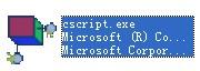 cscript.exe