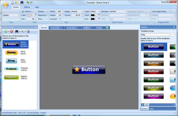 ButtonShop