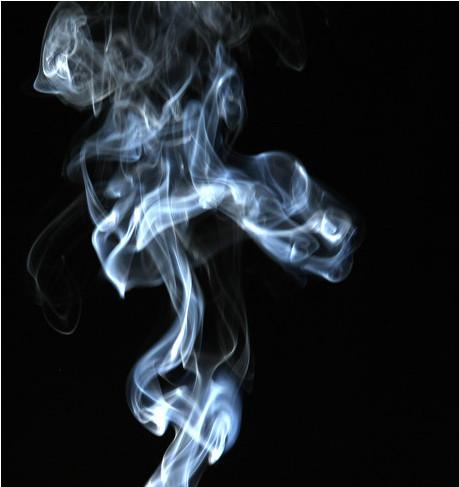 烟雾效果笔刷
