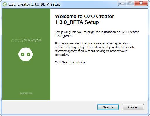 Creator(视频拼接软件