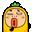 面瘫的萝卜表情包 免费版