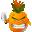 菠萝贱客表情包 免费版