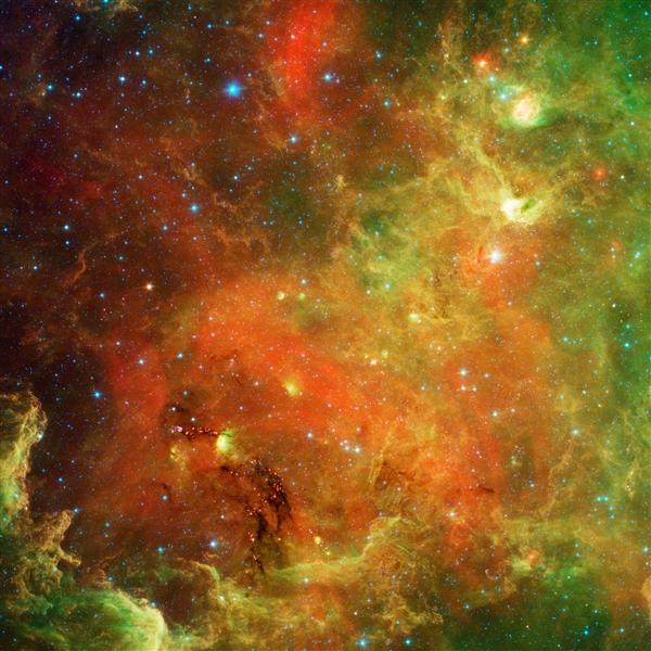 背景 壁纸 皮肤 星空 宇宙 桌面 600_600图片
