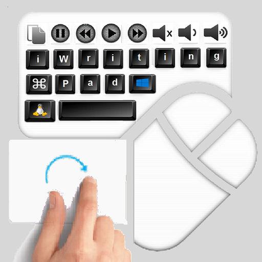 笔记本触摸板变手写板工具