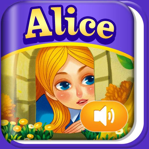 爱丽丝疯狂回归...