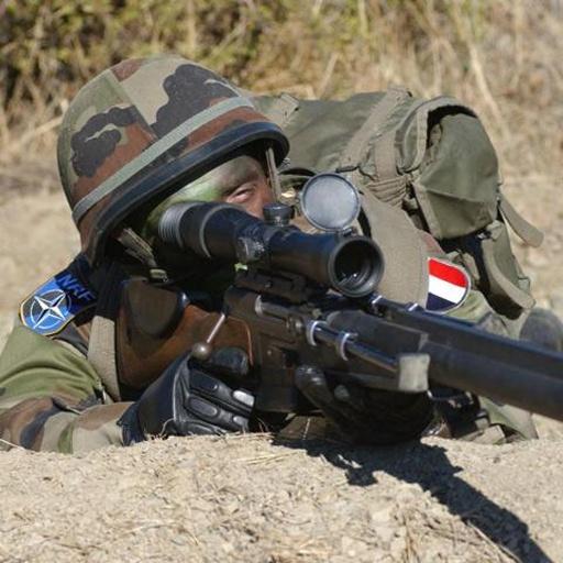求生之路2巴雷特极光狙击步枪MOD