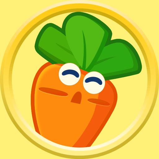 保卫萝卜高清头像图标