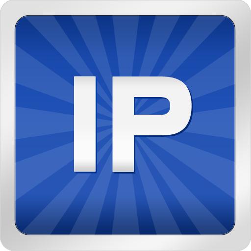 本地网络信息IP...
