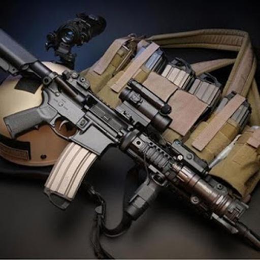 求生之路2黑武士AK47突击步枪MOD