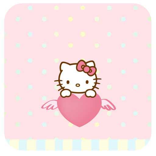 hello kitty电脑...