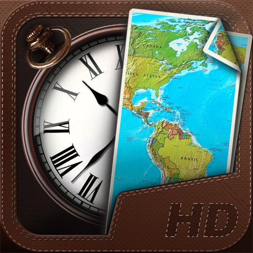 世界时钟软件 6.8.0 官方版