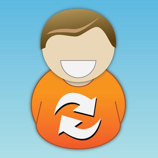 MobileMe 同步更新软件