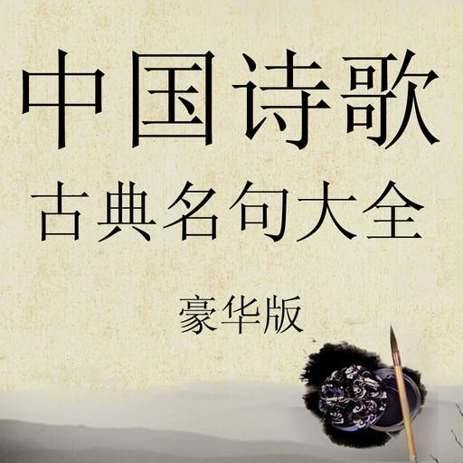 中国古典诗词撰...