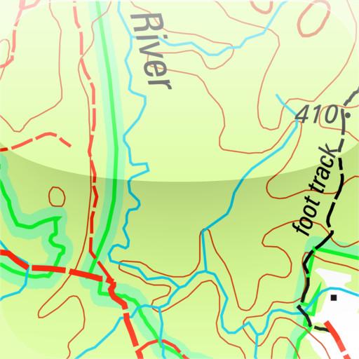 传奇1.8地图查看器 绿色版