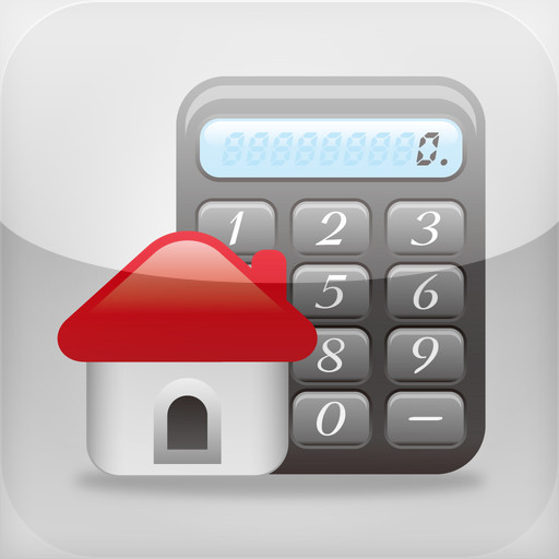 房屋贷款还款计...