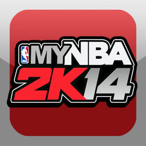 NBA2K14优化伴侣...