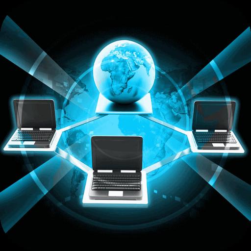 远程桌面连接软件(AnyDesk)