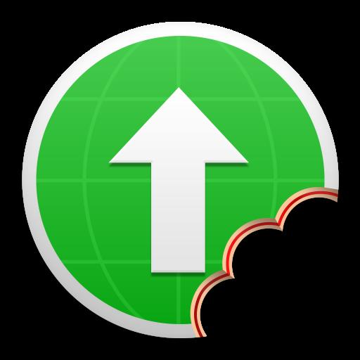 8uftp上传工具 3.8.2.0 绿色版