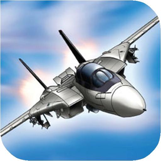 《四国战机2》 官方版