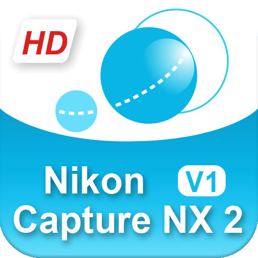 Nikon Capture NX2 2.4.7 中文特别版