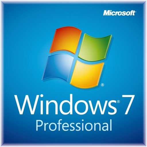 Windows 7 Profe...