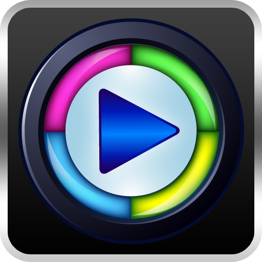 AVS DVD Player 4.1.8.93免费版
