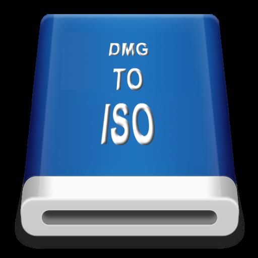NRG to ISO 1.0 绿色版
