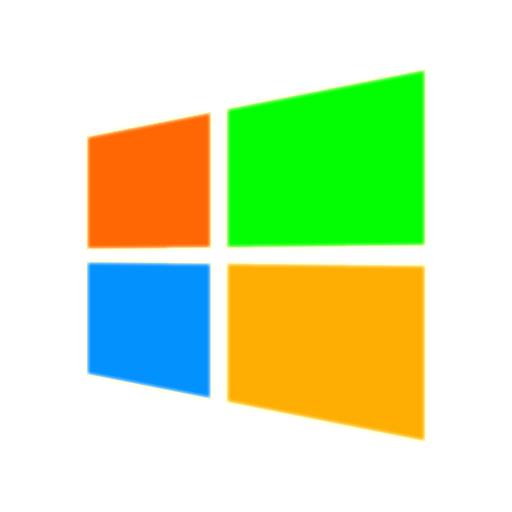 Windows 7官方主题艺术宽屏壁纸 (S错觉)