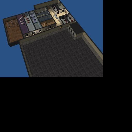 模拟饭店2存档 绿色版