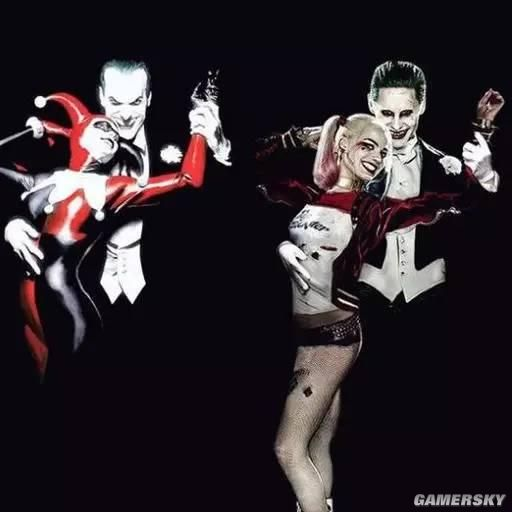 辐射4小丑女哈莉...