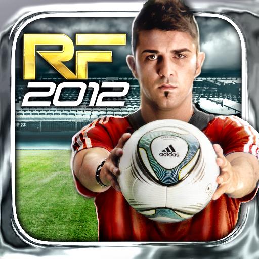 实况足球2012比赛用球补丁包 2.2