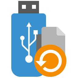 Recover USB Lost Files