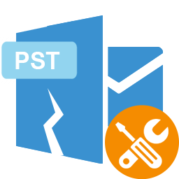Fix Damaged PST 3.4
