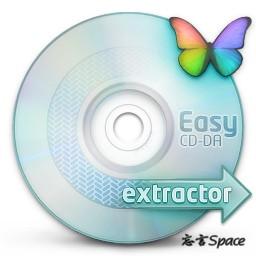 CD-DA X-Tractor
