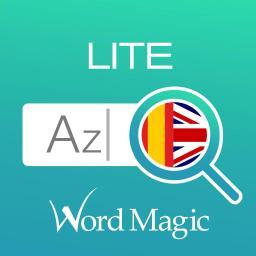 English Spanish Dictionary - Lite
