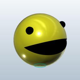 PacMania 3D