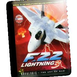 F-22 Lightning ...