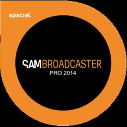 PCDJ Broadcaster