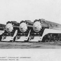 Magic Railroad