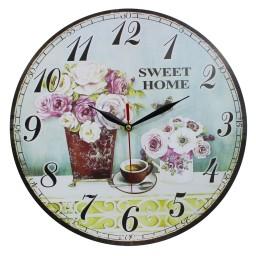 Sweet Clock