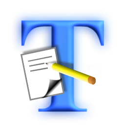 MTE Multitabbed plain text editor