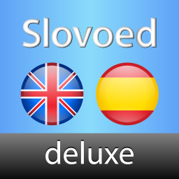 SlovoEd Deluxe English-Spanish