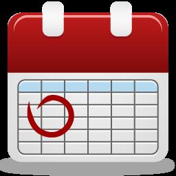 Speaking Calendar