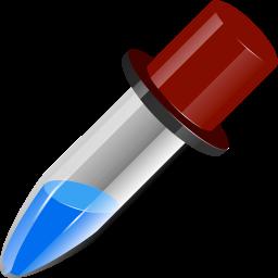 ICQ Color Picker
