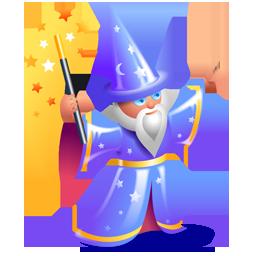 立体巫师(3DWiza...