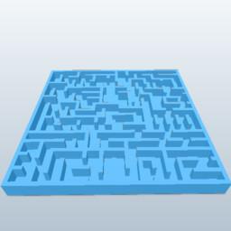 Free Maze Creator